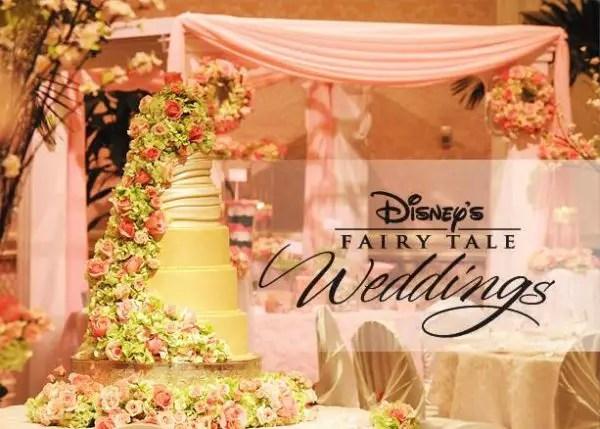 "Freeform orders seven-episode series order of ""Disney's Fairy Tale Weddings"" 1"