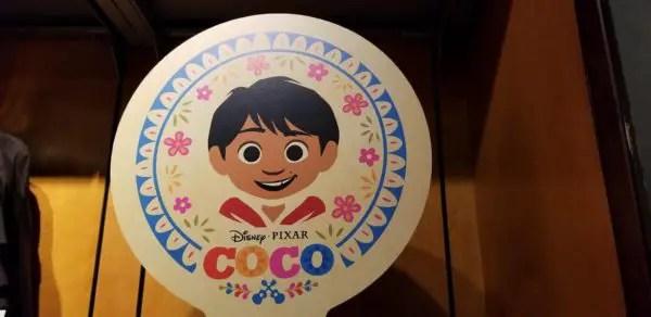 Coco Merchandise