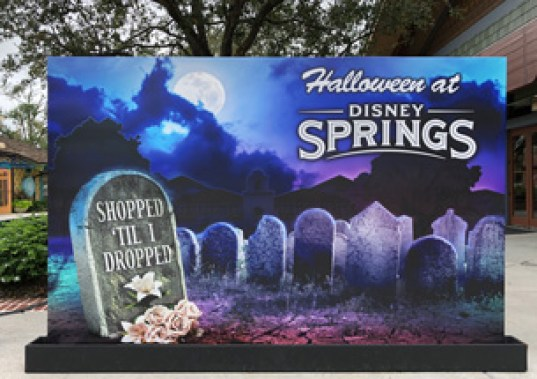 Halloween Has Arrived at Disney Springs 2