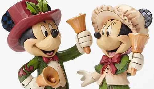 Christmas Disney Traditions
