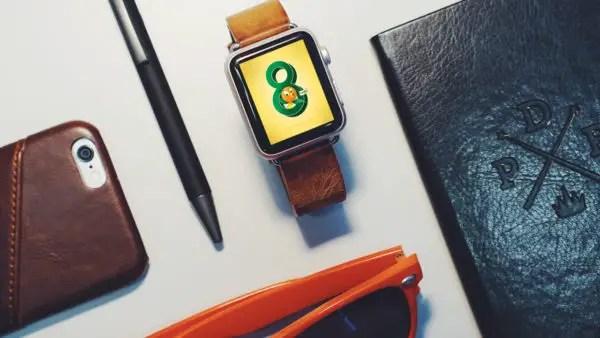 Disney Parks Apple Watch Wallpaper Designs