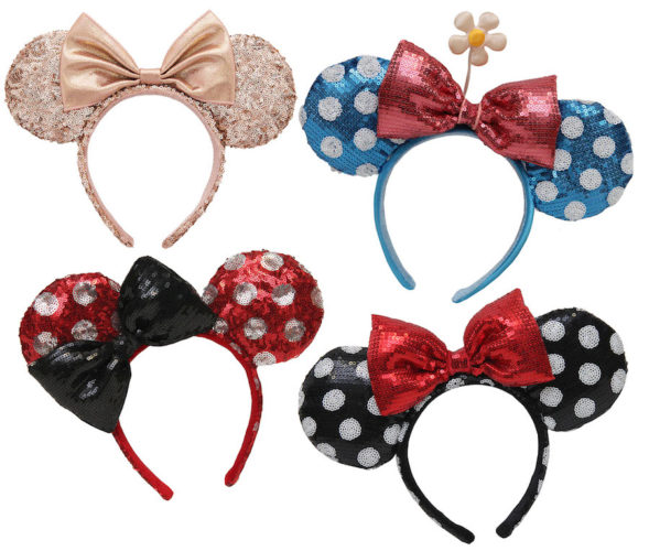 It's the Season of Sparkling Mouse Ears at the Disney Parks 2