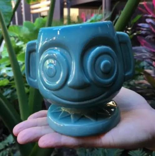 Trader Sam's Grog Grotto Releases New HippopotoMai-Tai Souvenir Mug 1