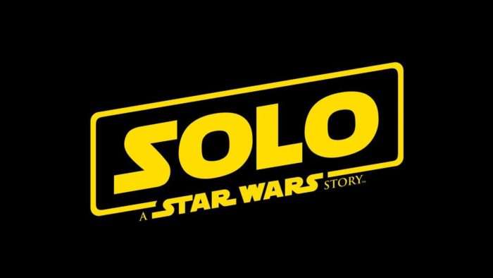 Solo Movie