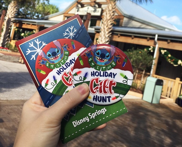 Christmas Festivities at Disney Springs to Kick Off Starting November 10th 3