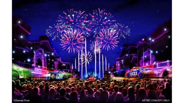Pixar Fest to Debut at Disneyland Starting April 13, 2018 1