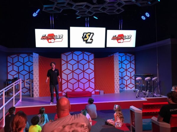 SpectacuLAB at Epcot is Now Open for Exciting and Educational Fun! 1