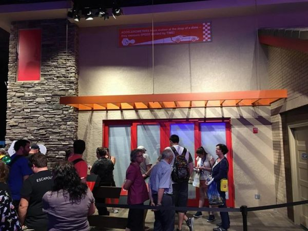 SpectacuLAB at Epcot is Now Open for Exciting and Educational Fun! 5
