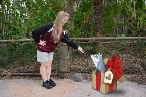 Holiday Magic Shots Have Been Unwrapped at Walt Disney World 3