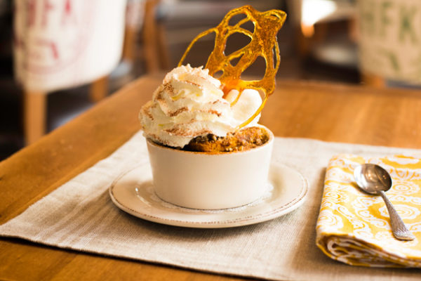Satisfy Your Sweet Tooth with Fall Flavored Treats this Month at Walt Disney World 1