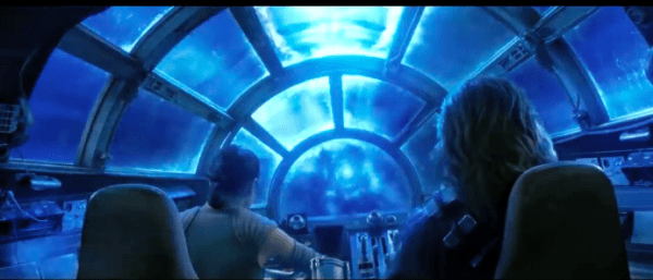Newest Episode of Science and Star Wars Takes Viewers To Outer Space 1