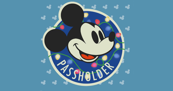 Annual Passholder Dining Discount