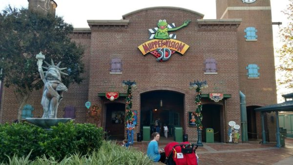 The Iconic Muppet's Fountain Opening Soon! 4