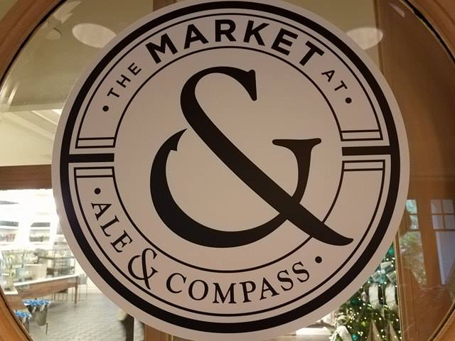 Delicious Sweet Treats Now Available at The Market at Ale & Compass In  Disney's Yacht Club Resort | Chip and Company