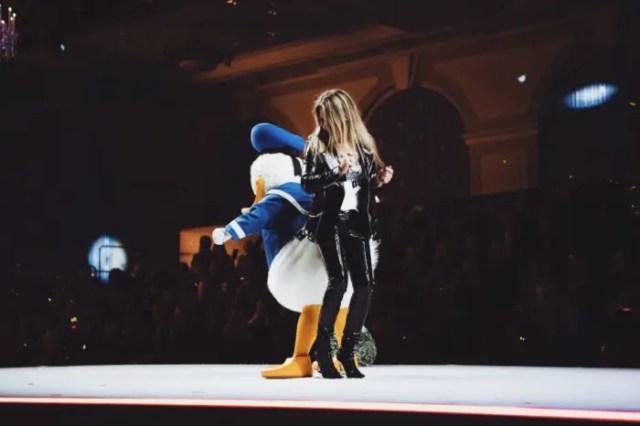 Kate Moss Disney