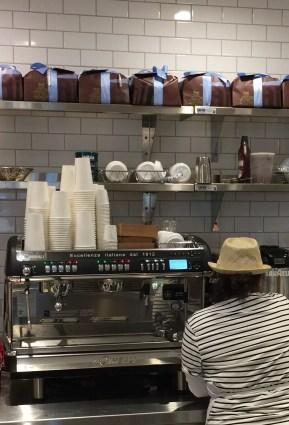 Beautiful Espresso Machine!