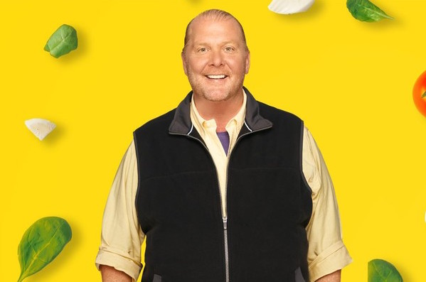 mario batali sexual harassment