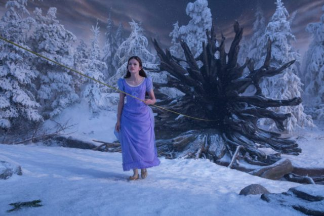 Disney Has Released New Trailer And Images For 'The Nutcracker and the Four Realms' 2