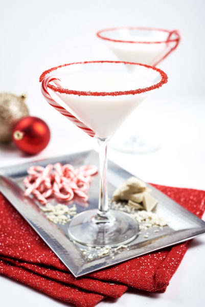 Disney Winter Cocktails