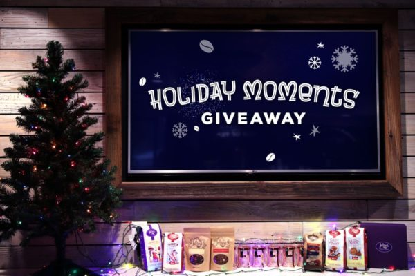 Joffrey's Holiday Moments Giveaway