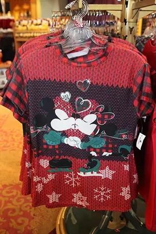 Disney Ugly Christmas Sweater.Celebrate Ugly Christmas Sweater Day With Disney Style