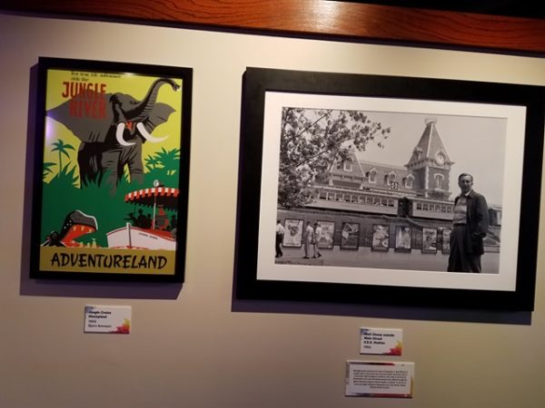 The Art and Decorations of Epcot's International Festival of the Arts 5