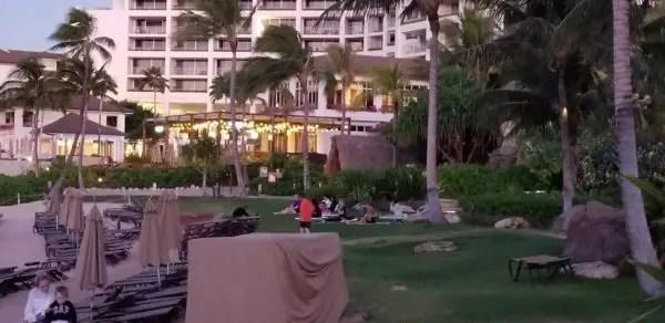 Sunrise Walking Tour of Disney's Aulani Resort & Spa 18