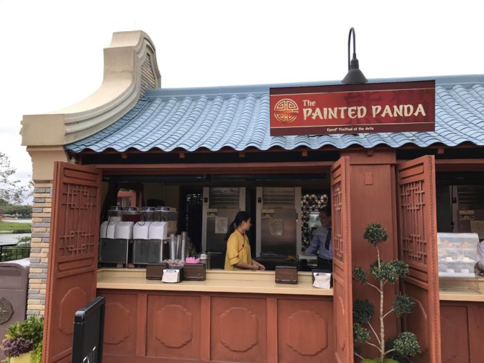 PHOTOS: 2018 Epcot International Festival of the Arts Booths, Menus and Food 25