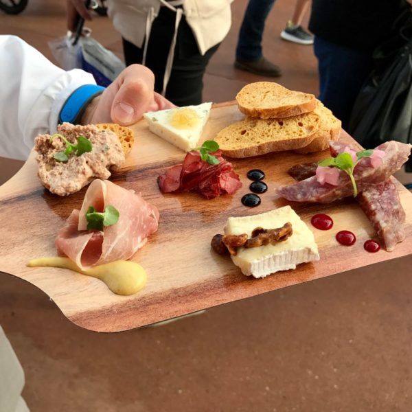 PHOTOS: 2018 Epcot International Festival of the Arts Booths, Menus and Food 74