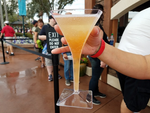 PHOTOS: 2018 Epcot International Festival of the Arts Booths, Menus and Food 17
