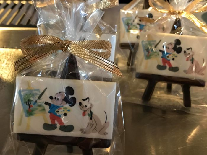 PHOTOS: 2018 Epcot International Festival of the Arts Booths, Menus and Food 10