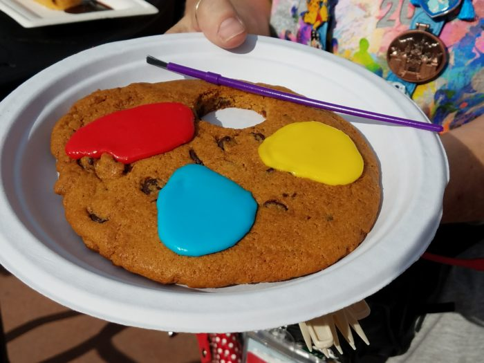 PHOTOS: 2018 Epcot International Festival of the Arts Booths, Menus and Food 53