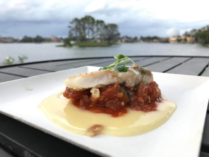 PHOTOS: 2018 Epcot International Festival of the Arts Booths, Menus and Food 51