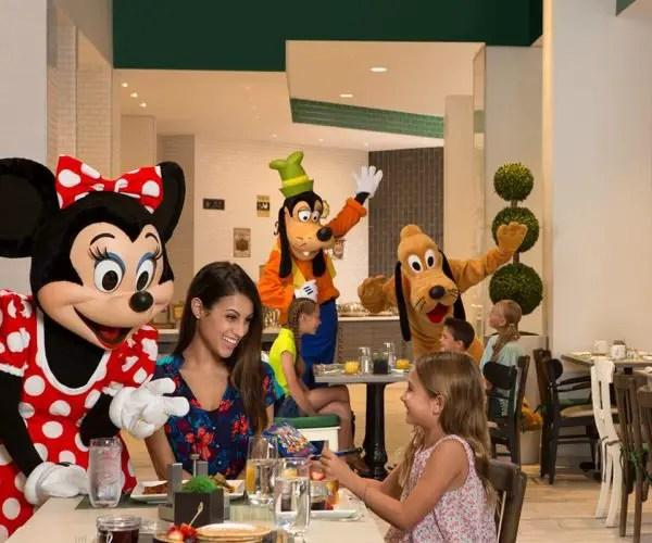 Magic is Everywhere at the Hilton Orlando Buena Vista Palace! 2