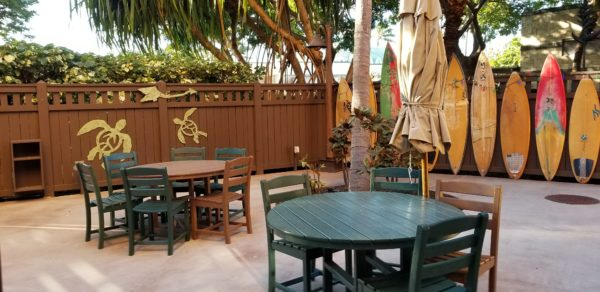 Aunty's Beach House at Disney's Aluani Resort Provides Extra Magic for Little Travelers 1