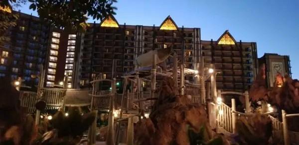 Sunrise Walking Tour of Disney's Aulani Resort & Spa 22