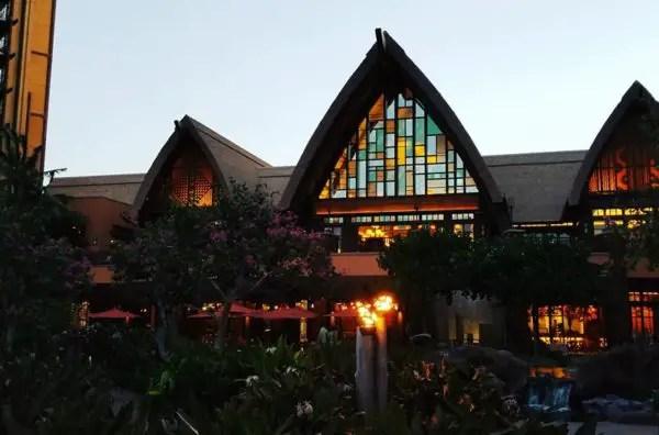 Sunrise Walking Tour of Disney's Aulani Resort & Spa 26