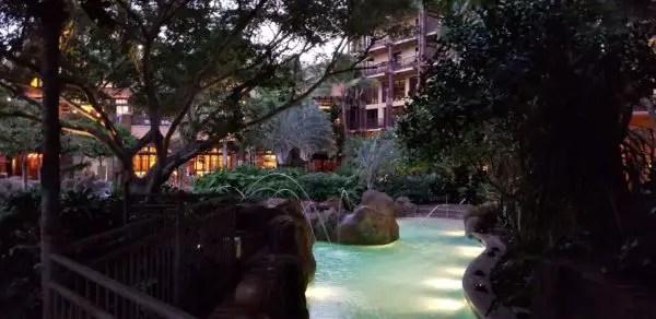 Sunrise Walking Tour of Disney's Aulani Resort & Spa 27