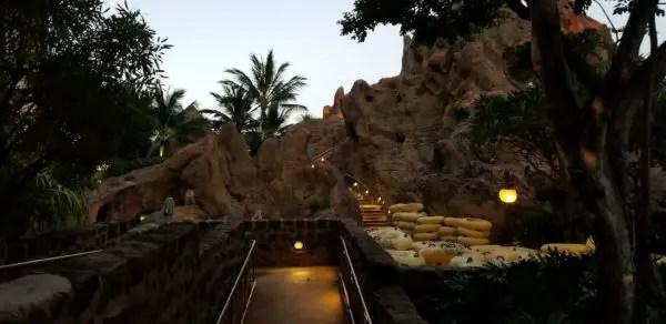 Sunrise Walking Tour of Disney's Aulani Resort & Spa 28