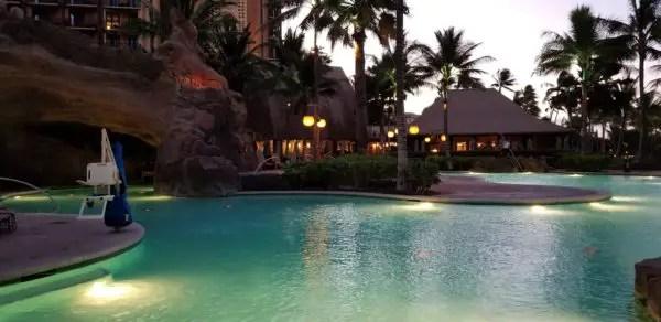 Sunrise Walking Tour of Disney's Aulani Resort & Spa 30