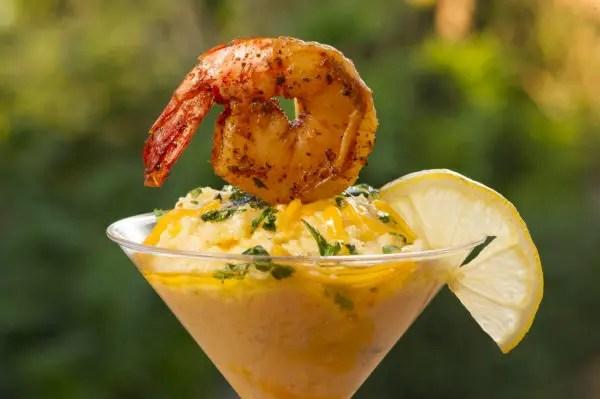 Seven Seas Food Festival Returns to SeaWorld Orlando February 17th. 8