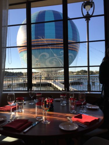 First look: All New Maria and Enzo's Ristorante at Disney Springs 5