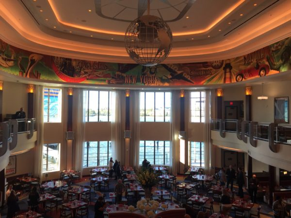 First look: All New Maria and Enzo's Ristorante at Disney Springs 3