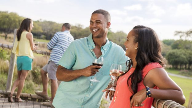 DVC Members Can Save 30% Off Savor the Savanna Tour at Animal Kingdom 1