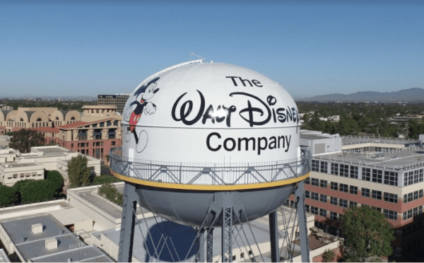 Disney Fortune World's Most Admired Companies