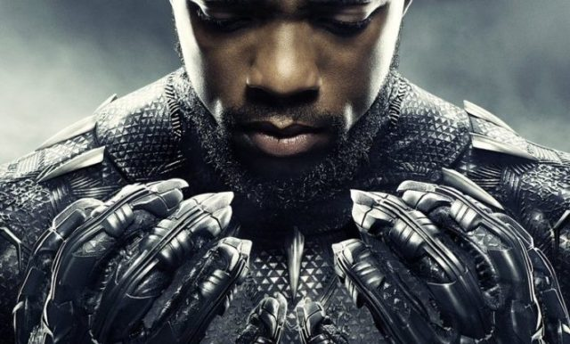 Disney's El Capitan Theatre in Hollywood to Offer Special Black Panther Screening Event on February 15th. 1