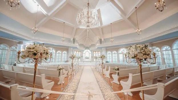 Fairy Tale Weddings & Honeymoon Showcase