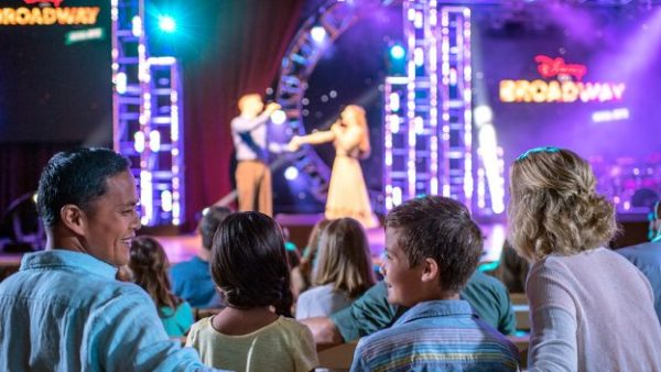 Disney Vacation Club Members Invited to Mingle with Stars of Broadway 1