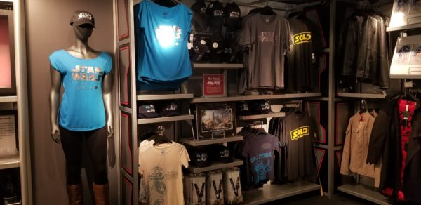 Galaxy's Edge Merchandise