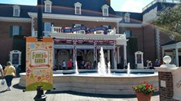 American Adventure in Epcot Debuts Updated Show 2